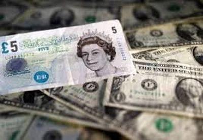 نرخ پوند بانکی افزایش یافت