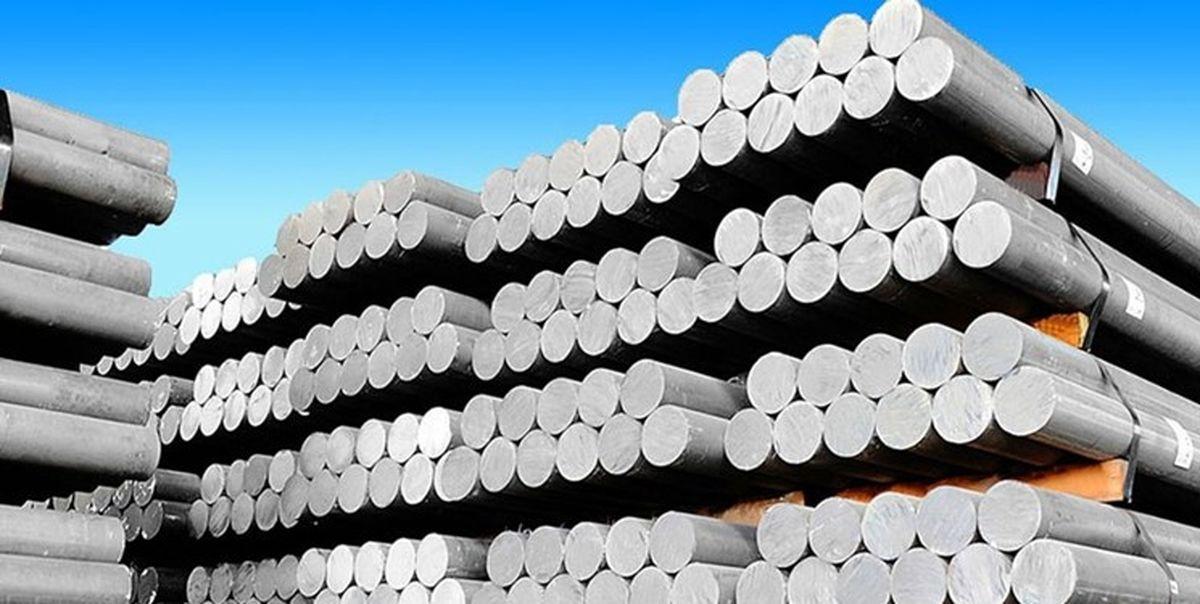 افزایش قیمت فلزات اساسی