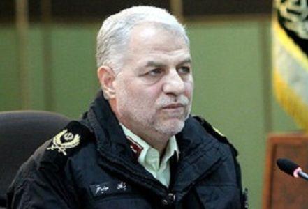 ناجا: بازداشت 53 حامی تفکر داعش در ایران