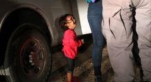 اعتراض مردم آمریکا به جدایی خانوادههای مهاجر در مرزهای کشورشان +تصاویر