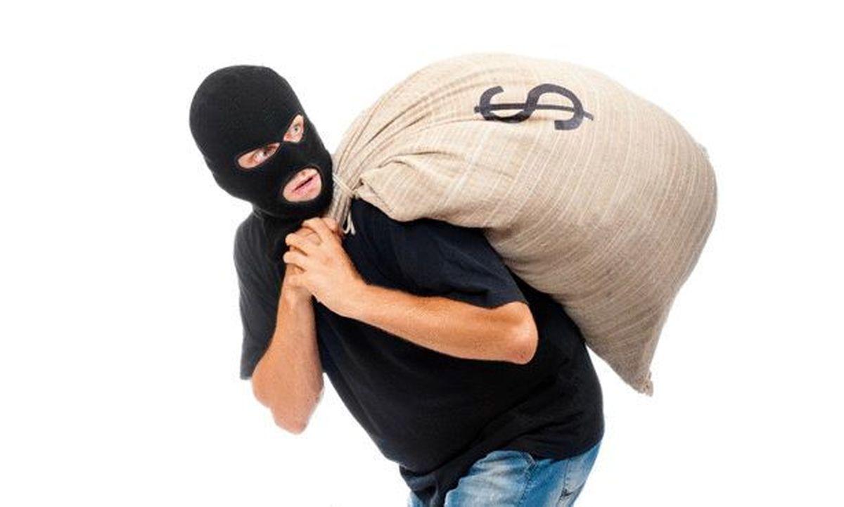سرقتهای عجیب با همراهی دختر ۷ساله