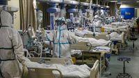 احتمال وقوع  فاجعه انسانی در خوزستان