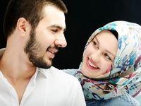 چگونه همیشه به همسرم احترام بگذارم؟