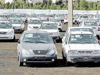 رشد قیمت خودروها در سایه قیمتسازی سایتها