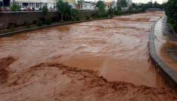 هشدار سیلابی به دستگاههای دولتی