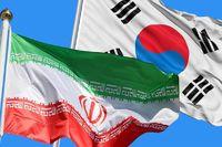 توافق ایران و کره جنوبی برای تجارت با ارز کره