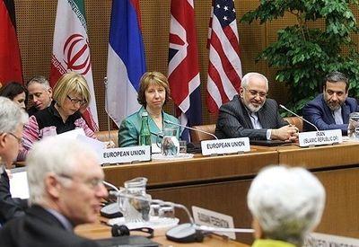 نشست امروز ایران و 1+5 (تصاویر)