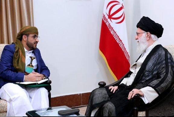 با قدرت در مقابل توطئه سعودیها و اماراتیها برای تجزیه یمن بایستید/ مردم یمن دولتی قوی تشکیل خواهند داد
