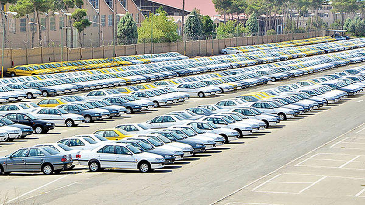 سرنوشت «خودرو» پساز تعویض داور قیمت