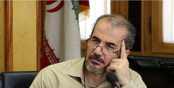 زمزمههای رفتن گلپایگانی از معاونت شهرسازی شهرداری تهران