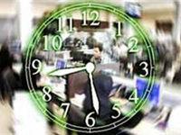 دولت برنامهای برای افزایش ساعت کار کارکنان ندارد