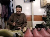 پاپوش قاچاق برای صنعت کفش