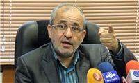 کاهش ۳۰ درصدی ورودی آب به مخازن سدهای تهران