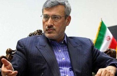 اشتیاق دنیا برای همکاری با ایران