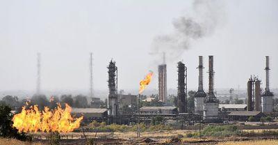 صادرات نفت ایران به ۲.۱ میلیون بشکه رسید