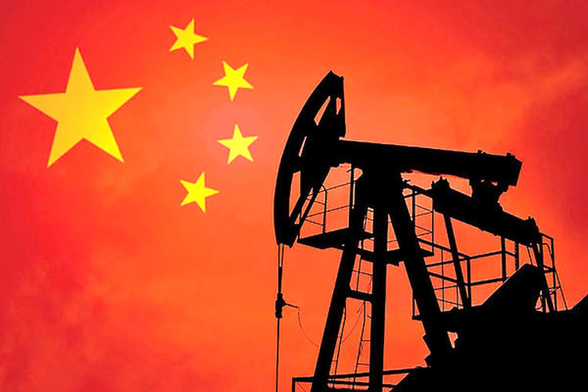 اشتهای چین برای طلای سیاه در ۲۰۲۱