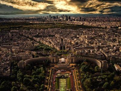 زیباترین مکانهای دنیا +تصاویر