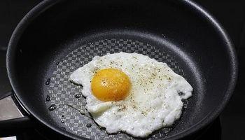 تخم مرغ ضد سرطان تولید شد!