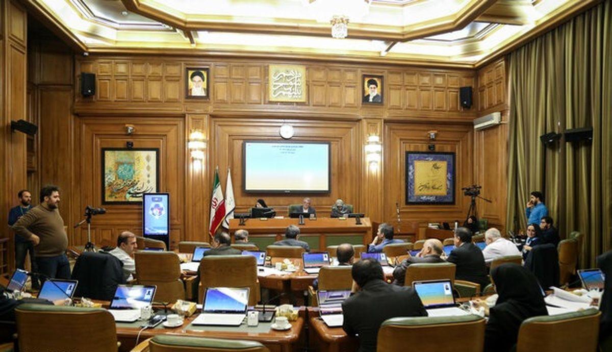 موافقت شورا با اعتراض هیئت تطبیق به مصوبه نظام یکپارچه بلیت الکترونیک/ عدم اعطای تخفیف نرخ بلیت حمل و نقل عمومی به معلولان، بدهی شهرداری محسوب میشود