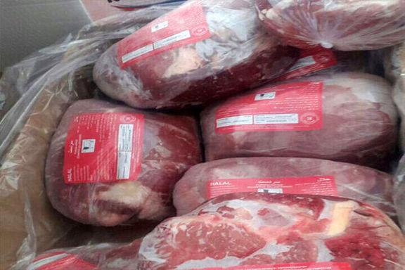 توزیع گوشت دام پیر تکذیب شد