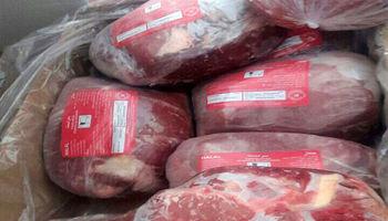 قاچاق گوشت قرمز اتوبوسی شد!