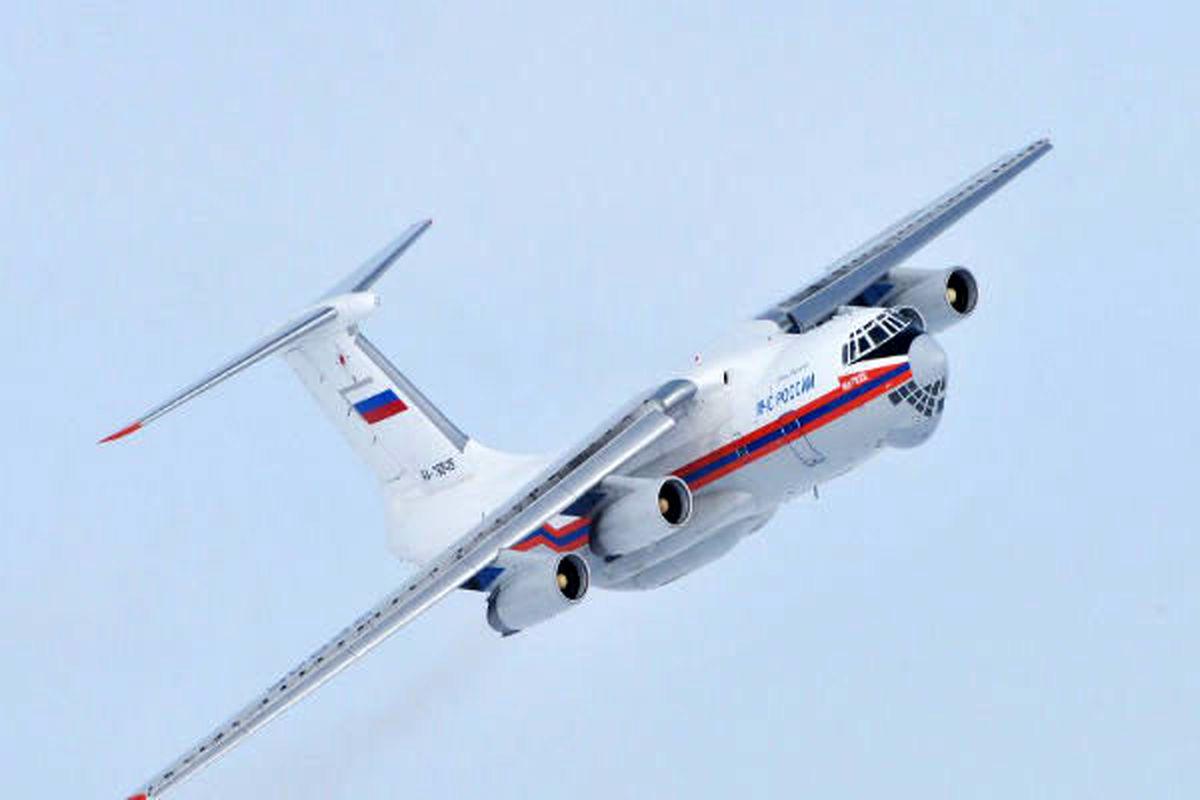 هواپیمای مسافربری روسیه با ۱۷سرنشین از رادار خارج شد