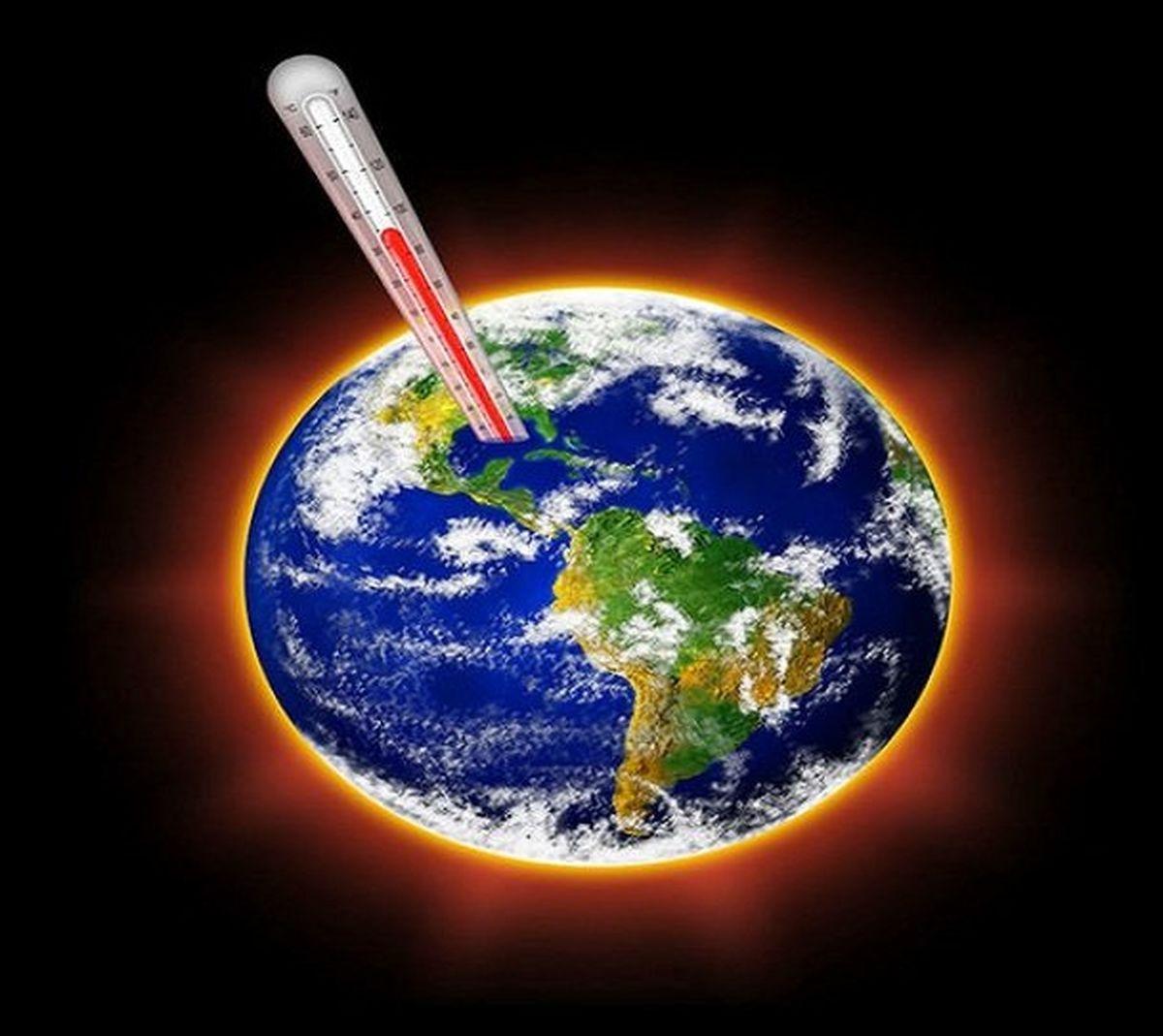 تغییرات آبوهوایی زمین از چه زمانی آغاز شد؟