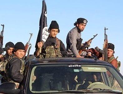 """مانورفارغالتحصیلان داعش در """"الانبار"""" +عکس"""