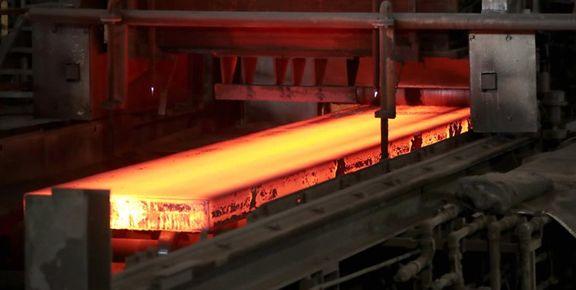 بورس کالا نمایشگر وقایع بازار محصولات فلزی است