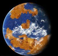 هاوکینگ: زمین جهنمی داغ شبیه ونوس میشود