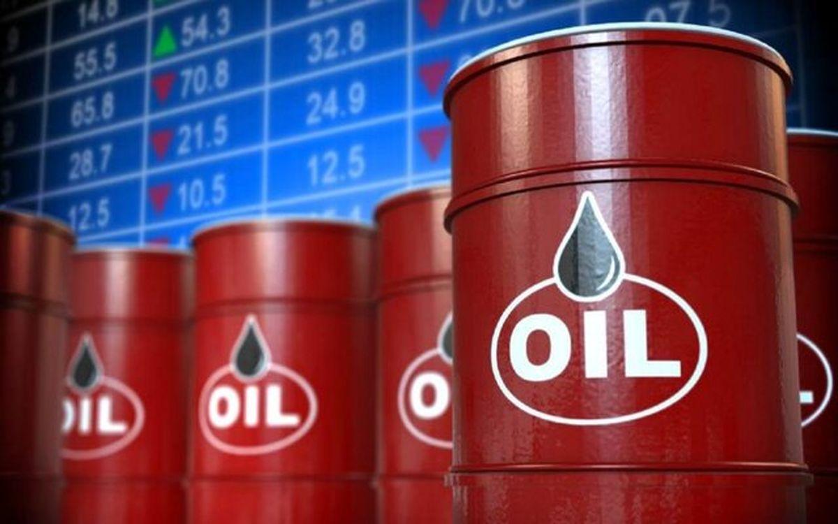۶درصد؛ افت قیمت نفت در هفته گذشته