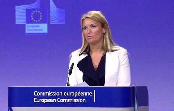 تاکید مجدد کمیسیون اروپا بر غیرقابل مذاکره بودن توافق برگزیت