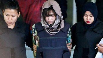 حکم تازه دادگاه مالزی برای قاتل برادر کیم جونگ اون