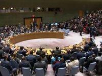 برگزاری نشست شورای امنیت درباره آتشبس در سوریه