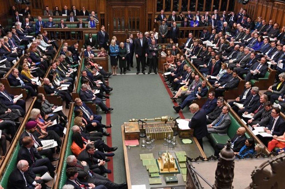 بحران شدید در انتظار اقتصاد انگلستان
