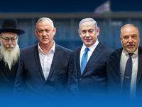 نتایج شمارش ۹۷درصد آراء انتخابات فلسطین اشغالی