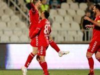 آقای گل لیگ صربستان به زودی در پرسپولیس