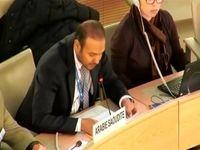 درخواست عربستان سعودی: تحریمها علیه ایران برگردد