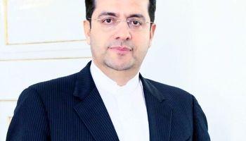 واکنش ایران به ادعای پمپئو درباره «دخالت ایران در امور داخلی ونزوئلا»