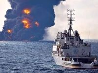 اعلام گزارش نهایی تیم داخلی و بینالمللی مشاور عملیات غواصی سانچی