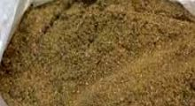 تفاله کارخانههای روغن زیتون خوراک دامها میشود/ امسال تولید زیتون به 90هزارتن میرسد