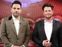 بالاترین دستمزد تاریخ تلویزیون برای محمدرضا گلزار؟