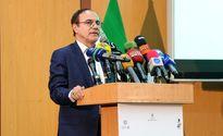 سلیمانی: ایجاد اوراق بهادار بیمه در اولویت سال٩٨/ افزایش ضریب نفوذ بیمه در ایران ٢.٣درصد است