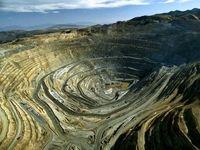 جذب تنها ۳میلیارد دلار سرمایه در بخش معدن/ تصویب ۲.۷میلیارد دلار پروانه جذب سرمایهگذاری خارجی در حوزه معدن
