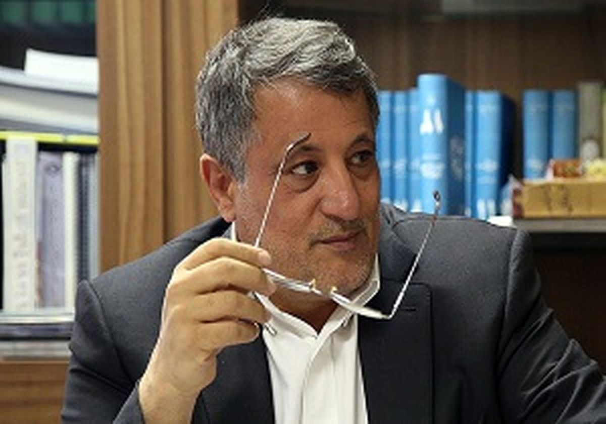 هاشمی: قرار نیست کسی از شهرداری اخراج شود
