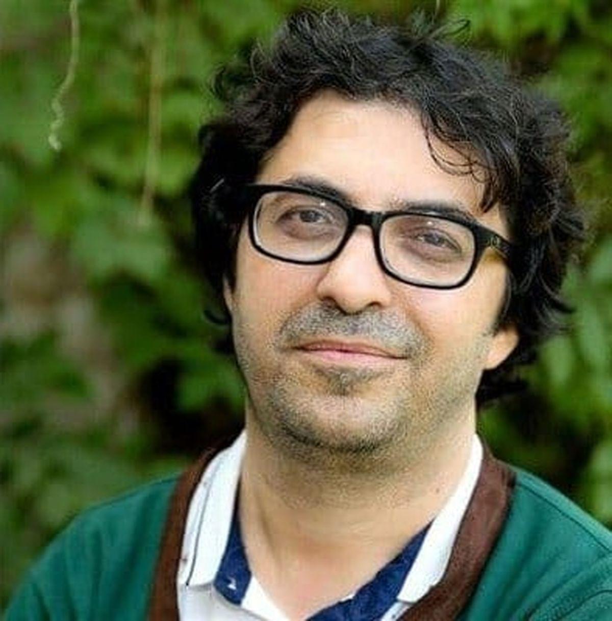 درگذشت یک روزنامه نگار بر اثر ایست قلبی