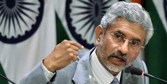 هند: مسئله ایران همواره یکی از موضوعات مورد بحث با آمریکا است