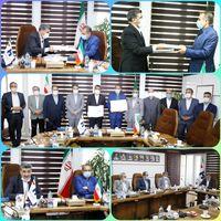 تامین سرمایه پروژههای استان زنجان توسط بانک صادرات ایران