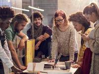 چه افرادی برای کار در محیط استارت آپ مناسب هستند؟