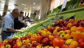 ساعت کار میادین میوه وترهبار در شب عید/توافق برای ایجاد سردخانه متمرکز